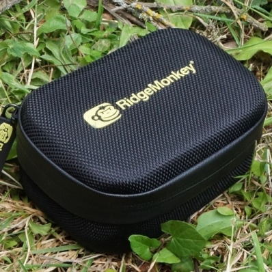 RIDGE MONKEY VH300 Head Torch Case