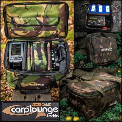 Carp Lounge