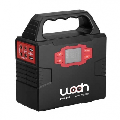 WooH Portable Power Generator PPG-140