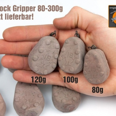 IMPERIAL BAITS iRock Gripper 120gr