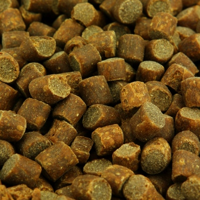 NORTHERN BAITS Carp Halibut Pellets 25mm 5kg (with hole)
