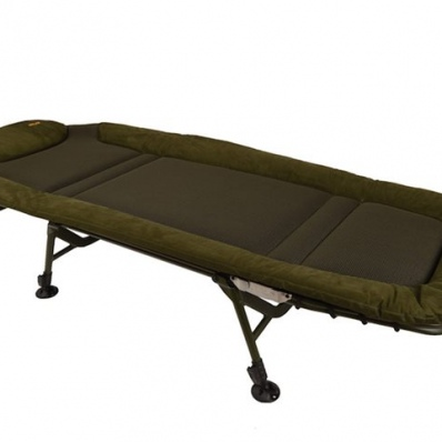 SOLAR TACKLE SP C-Tech Bedchair Wide