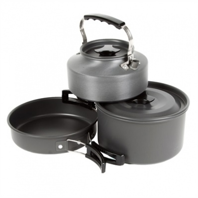 FAITH Pots&Pans Cooking Set