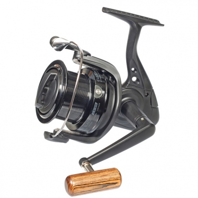 OKUMA Custom Black CB-60 3+1BB