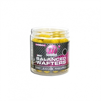 MAINLINE High Impact Balanced Wafter H.L.Pineapple 15mm
