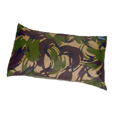 AQUA Camo Pillow Cover only