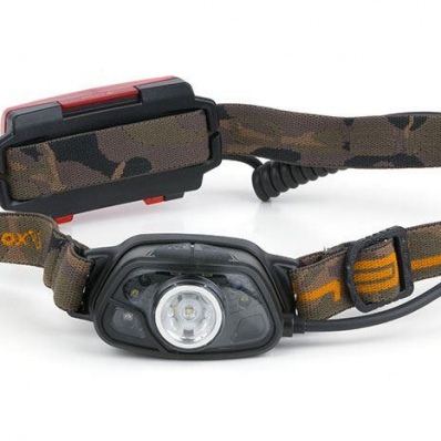 FOX Halo Headtorch MS250