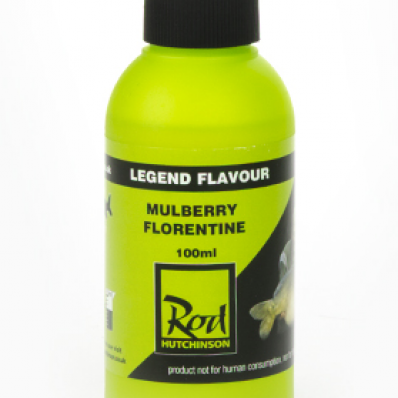 ROD HUTCHINSON Legend Flavour Mulberry Florentine 100ml