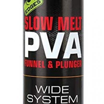 7m Fox Edges Fast Melt PVA Mesh System 25mm Narrow