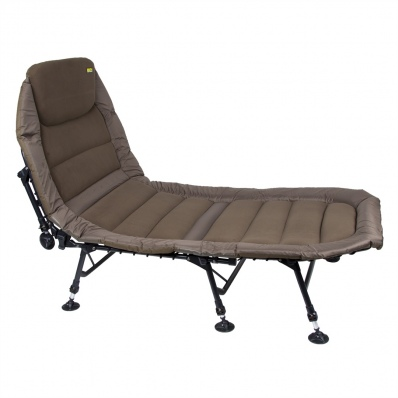 FAITH Big One Bedchair 8-Leg XX Heavy  11kg