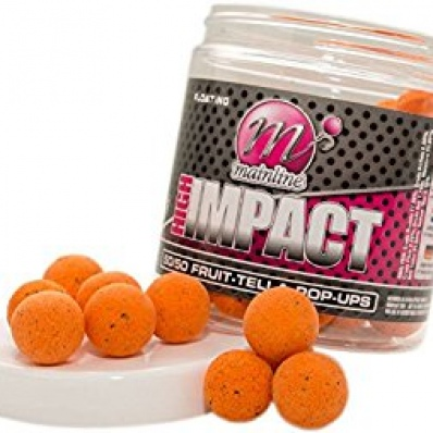 MAINLINE High Impact Pop-up 50/50 Fruit Tella 15mm