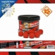 IMPERIAL BAITS Flying Elite Strawberry pop ups 16mm